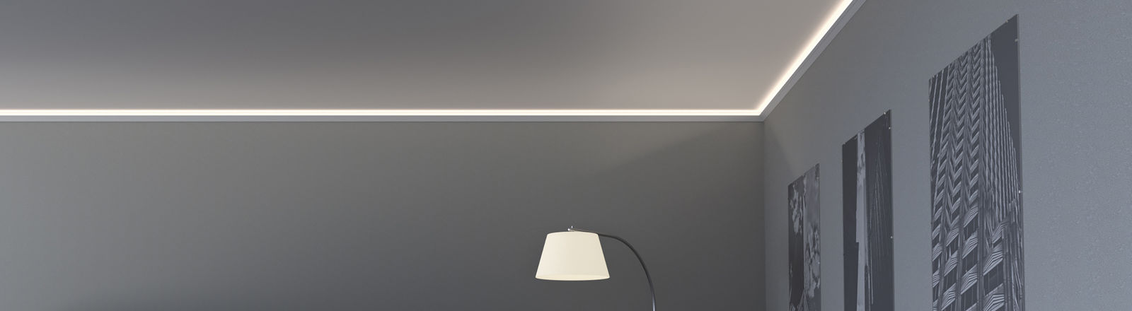 Fn Led Ceiling Profile Special Profiles Fn Neuhofer Holz